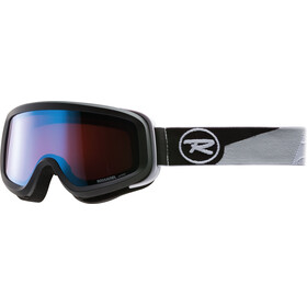 Rossignol Ace HP Mirror Cyl Goggles Black